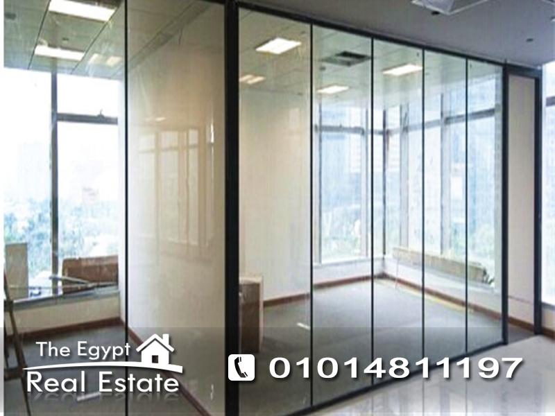 The Egypt Real Estate :1022 :Commercial Office For Rent in  Heliopolis - Cairo - Egypt