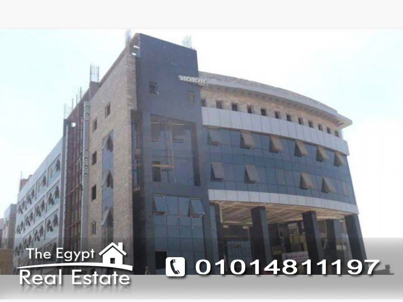 The Egypt Real Estate :1139 :Commercial Hospital / Clinic For Rent in  New Cairo - Cairo - Egypt