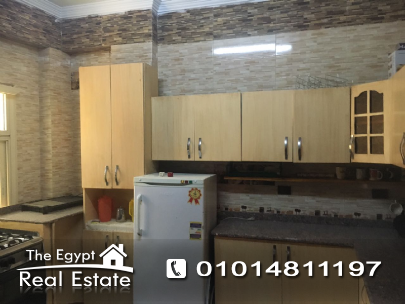 ... The Egypt Real Estate :Residential Apartments For Rent In 6 October  City   Giza ...