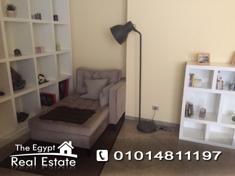 The Egypt Real Estate :1232 :Residential Apartments For Rent in  Zamalek - Cairo - Egypt