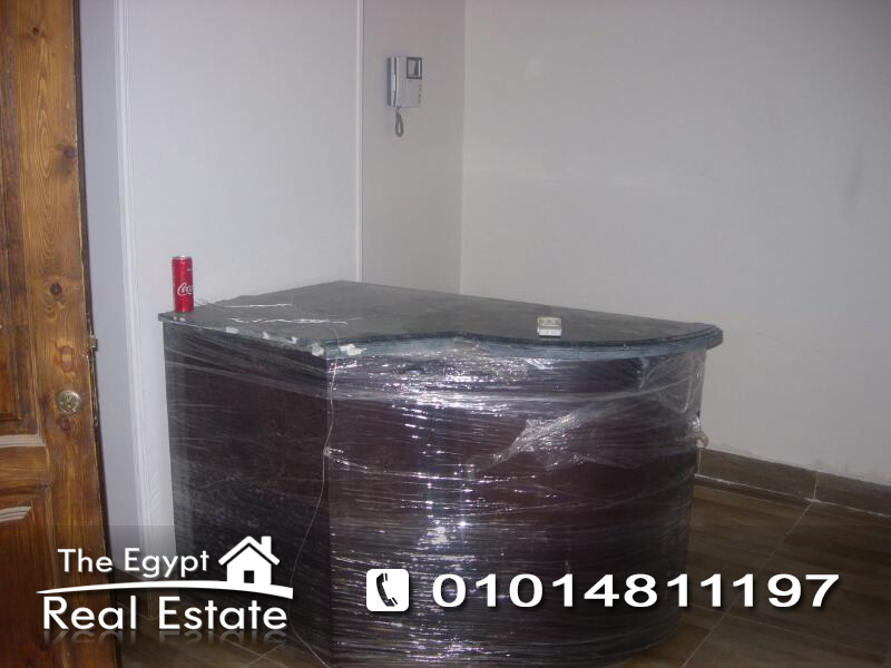 The Egypt Real Estate :1249 :Commercial Duplex For Rent in  5th - Fifth Settlement - Cairo - Egypt