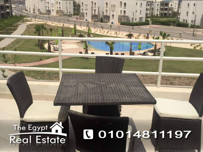 The Egypt Real Estate :1313 :Vacation Chalet For Rent in  Amwaj - North Coast - Marsa Matrouh - Egypt
