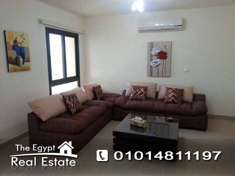 The Egypt Real Estate :1340 :Vacation Chalet For Rent in  Marassi - North Coast - Marsa Matrouh - Egypt