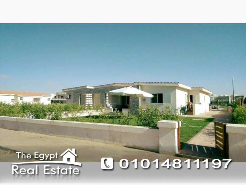 The Egypt Real Estate :1342 :Vacation Villas For Rent in  Amwaj - North Coast - Marsa Matrouh - Egypt