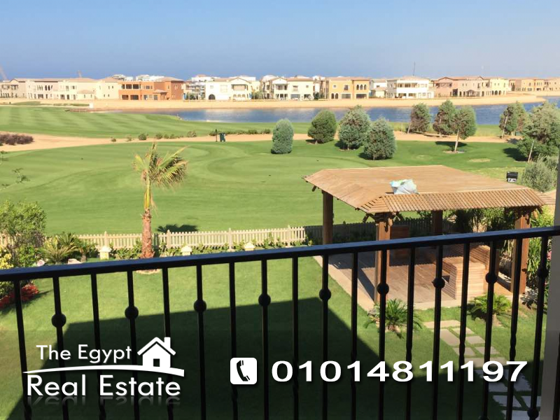 The Egypt Real Estate :1343 :Vacation Villas For Rent in  Marassi - North Coast - Marsa Matrouh - Egypt