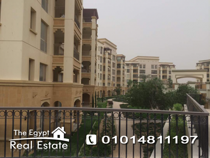 The Egypt Real Estate Residential Apartment For In Uptown Cairo