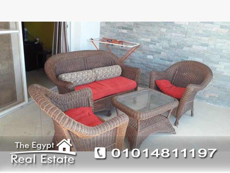The Egypt Real Estate :1464 :Vacation Chalet For Rent in  Amwaj - North Coast - Marsa Matrouh - Egypt