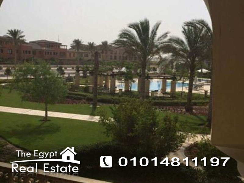 The Egypt Real Estate :1465 :Vacation Chalet For Rent in  Marassi - North Coast - Marsa Matrouh - Egypt