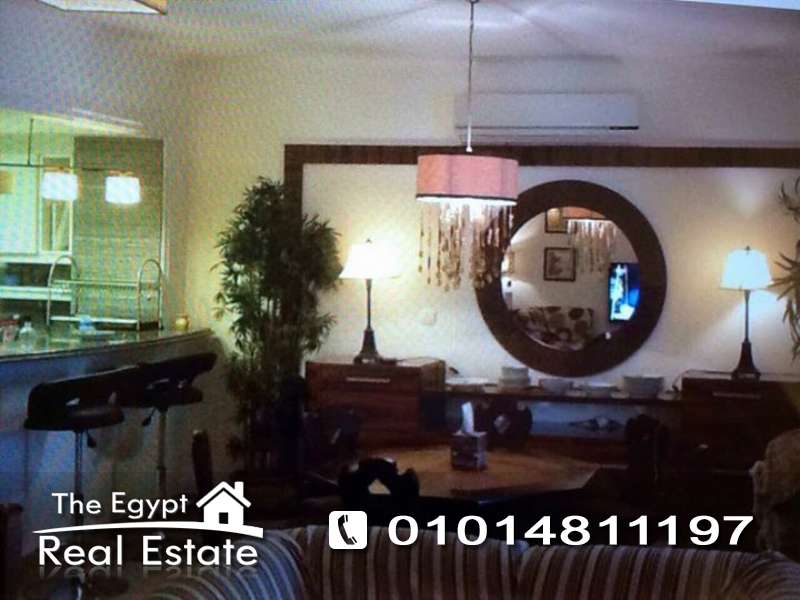 The Egypt Real Estate :1467 :Vacation Chalet For Rent in  Marassi - North Coast - Marsa Matrouh - Egypt