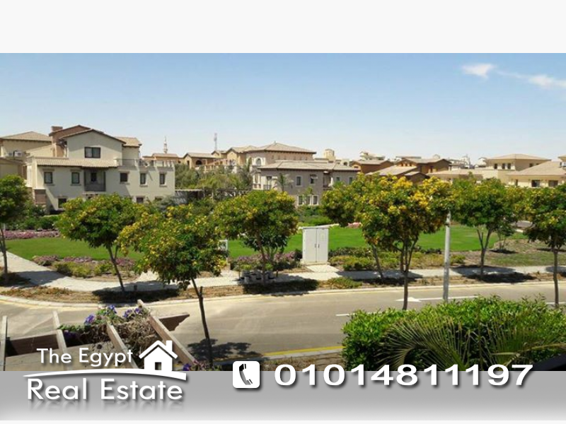 The Egypt Real Estate :1484 :Vacation Twin House For Rent in  Marassi - North Coast - Marsa Matrouh - Egypt