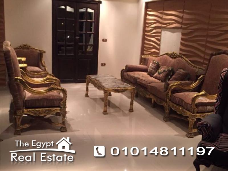 Duplex For Sale In 3rd Third Quarter East Villas Cairo
