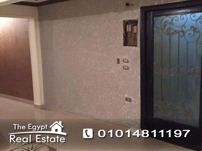 Duplex For Sale In 3rd Third Quarter East Villas Cairo
