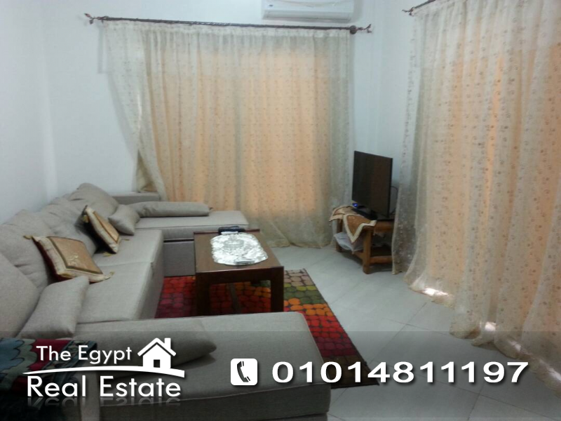 The Egypt Real Estate :1527 :Vacation Chalet For Rent in  Amwaj - North Coast - Marsa Matrouh - Egypt