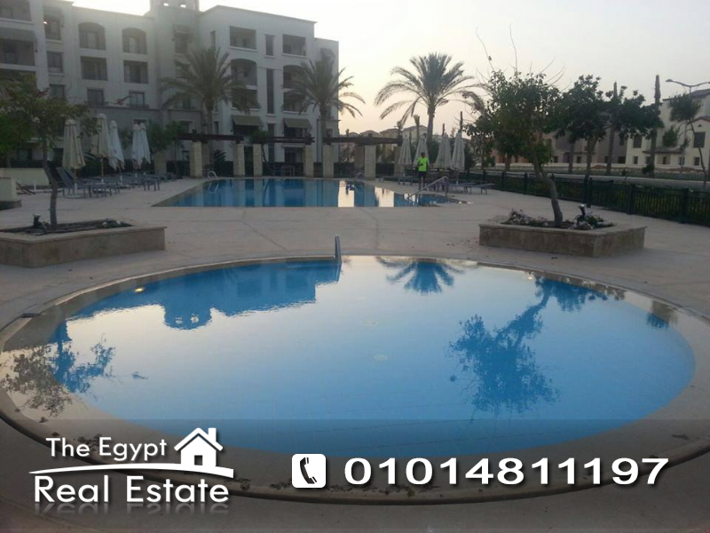 The Egypt Real Estate :1538 :Vacation Chalet For Rent in  Marassi - North Coast - Marsa Matrouh - Egypt
