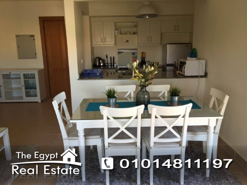 The Egypt Real Estate :1539 :Vacation Chalet For Rent in  Marassi - North Coast - Marsa Matrouh - Egypt