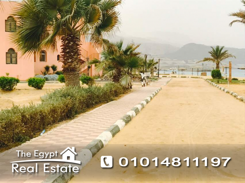 The Egypt Real Estate :1672 :Vacation Chalet For Rent in  Marina Wadi Degla - Ain Sokhna - Suez - Egypt