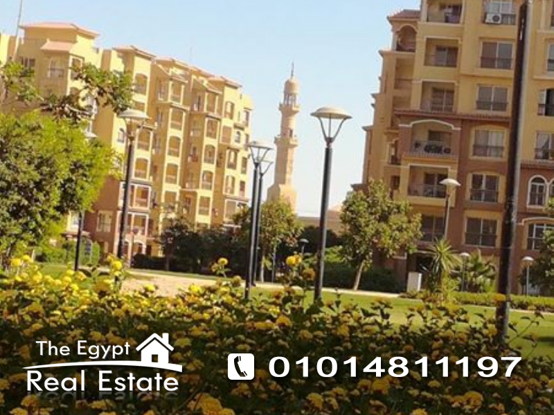 The Egypt Real Estate Residential Apartment For In Madinaty Cairo