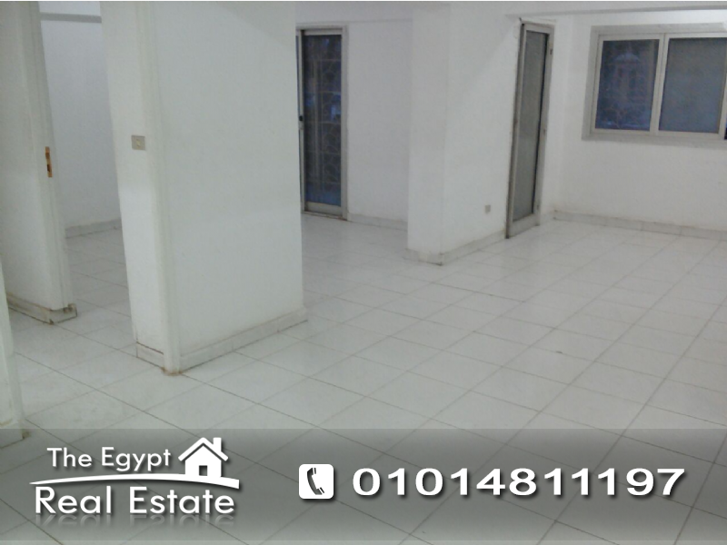 The Egypt Real Estate :1970 :Commercial Ground Floor For Rent in  Nasr City - Cairo - Egypt
