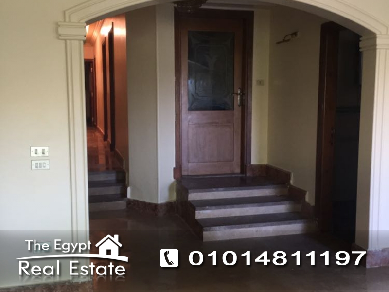 The Egypt Real Estate :2019 :Commercial Apartments For Rent in  Choueifat - Cairo - Egypt