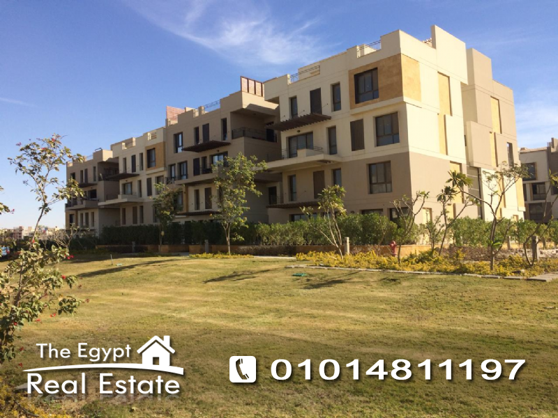 ... The Egypt Real Estate :Residential Duplex For Rent In Eastown Compound    Cairo   Egypt ...