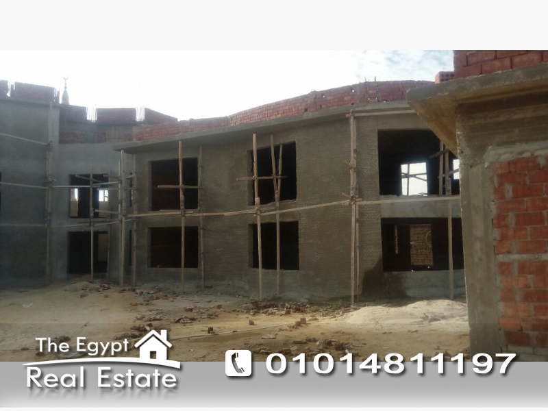 The Egypt Real Estate :2070 :Commercial School / Nursery For Sale & Rent in  6 October City - Giza - Egypt