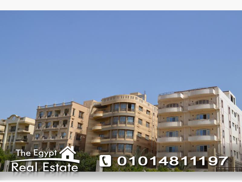 The Egypt Real Estate :2086 :Residential Building For Rent in  2nd - Second Avenue - Cairo - Egypt