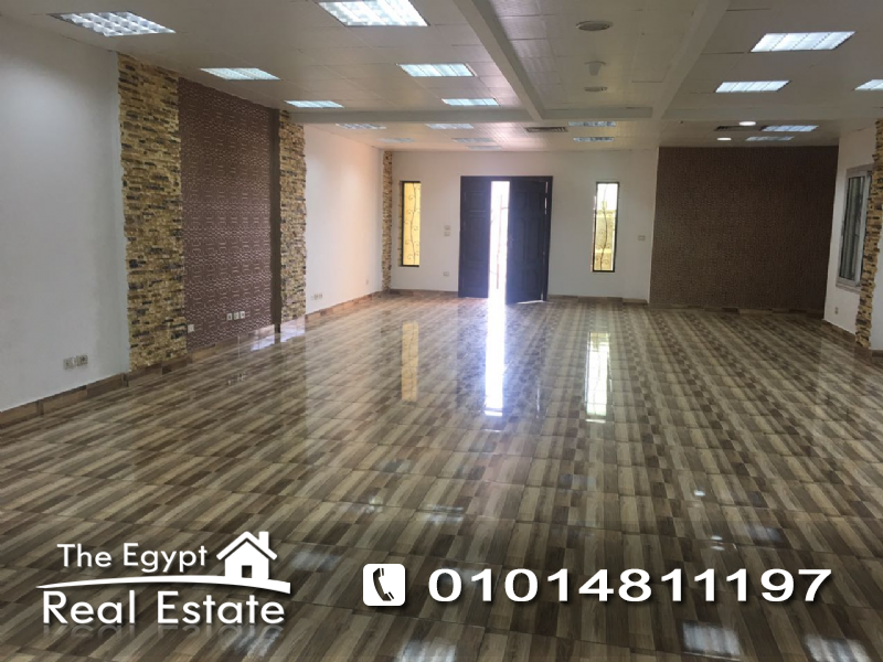 The Egypt Real Estate :2089 :Residential Building For Rent in  Narges 3 - Cairo - Egypt