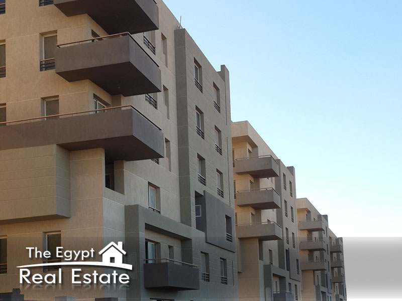 The Egypt Real Estate Residential Apartment For In Square Compound Cairo
