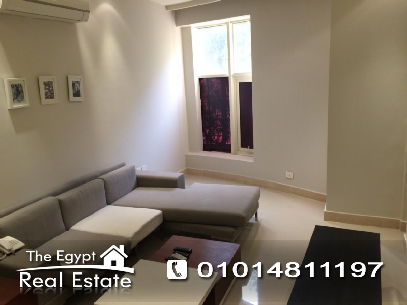 The Egypt Real Estate :2179 :Residential Studio For Rent in  5th - Fifth Settlement - Cairo - Egypt