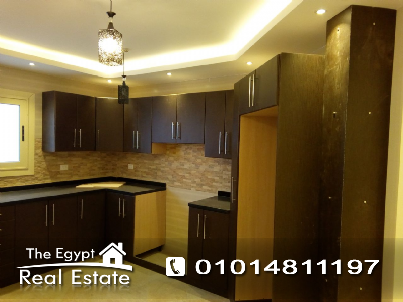 The Egypt Real Estate :2220 :Residential Studio For Rent in  Marvel City - Cairo - Egypt