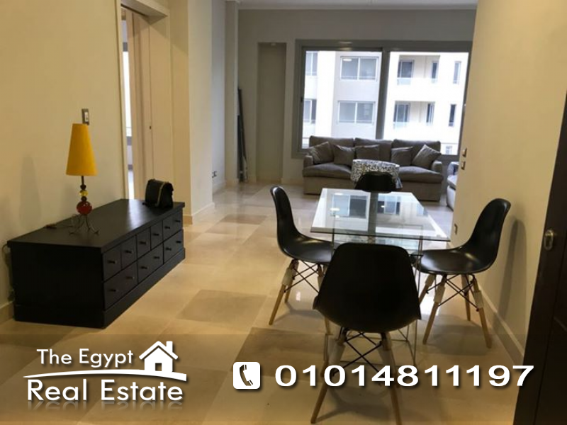 The Egypt Real Estate :2291 :Residential Studio For Rent in  Village Gate Compound - Cairo - Egypt