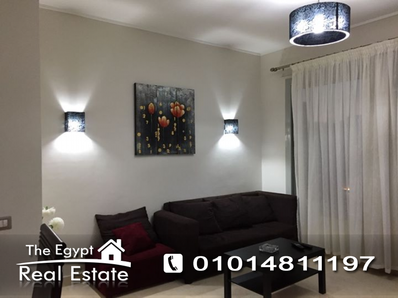 The Egypt Real Estate :2321 :Residential Studio For Rent in  Village Gate Compound - Cairo - Egypt