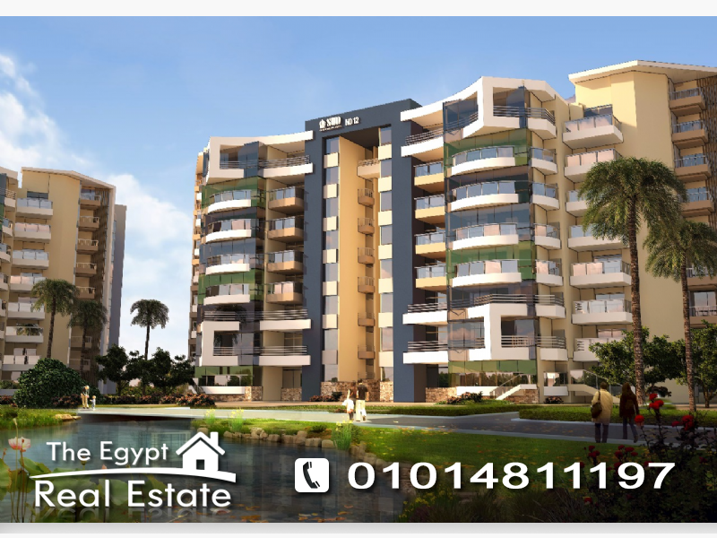 The Egypt Real Estate Residential Apartments For In Capital Heights Cairo
