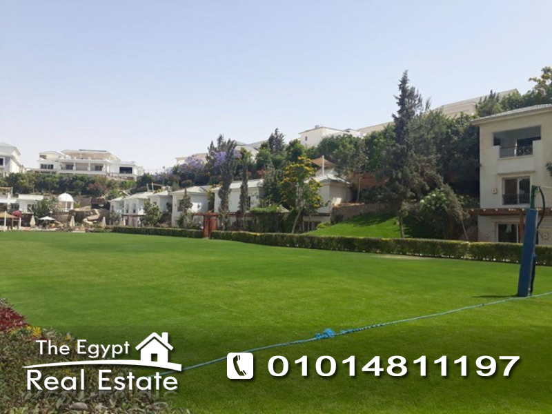 The Egypt Real Estate :2410 :Residential Studio For Sale in  Mountain View 1 - Cairo - Egypt