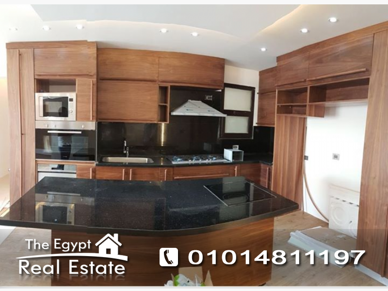 The Egypt Real Estate :Residential Apartments For Sale in Eastown Compound - Cairo - Egypt