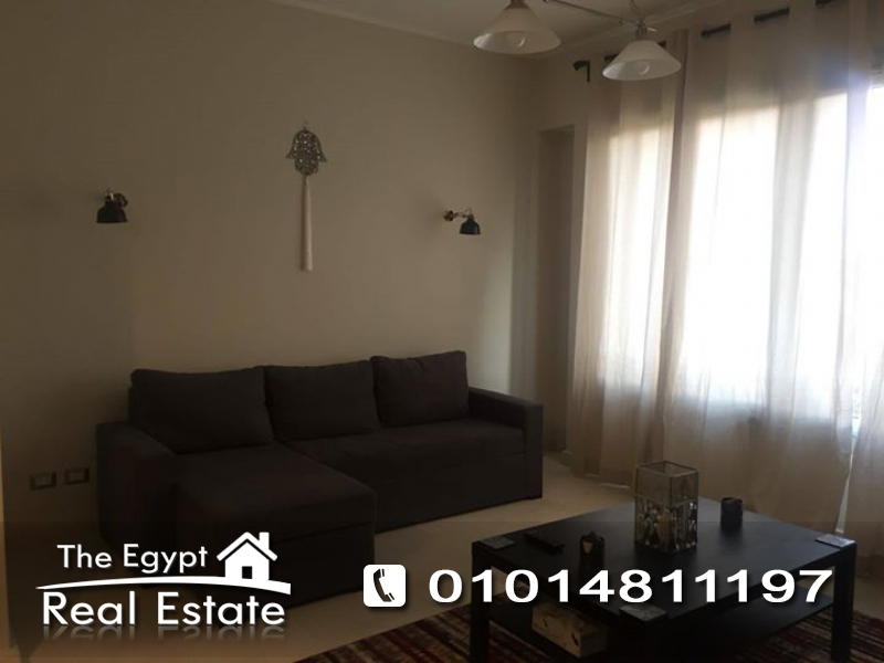 The Egypt Real Estate :2463 :Residential Studio For Rent in  Village Gate Compound - Cairo - Egypt