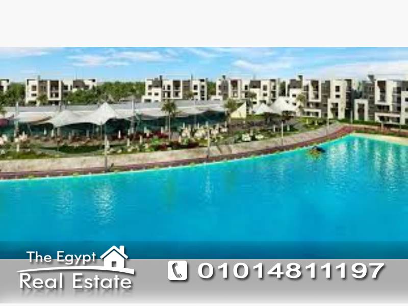 The Egypt Real Estate :Vacation Chalet For Sale in North Coast - North Coast - Marsa Matrouh - Egypt