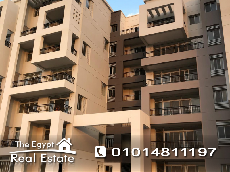 The Egypt Real Estate Residential Apartments For Rent In Cairo Festival City