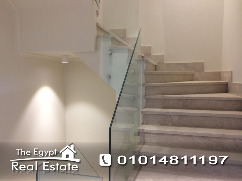 The Egypt Real Estate :2516 :Residential Townhouse For Rent in  Katameya Dunes - Cairo - Egypt