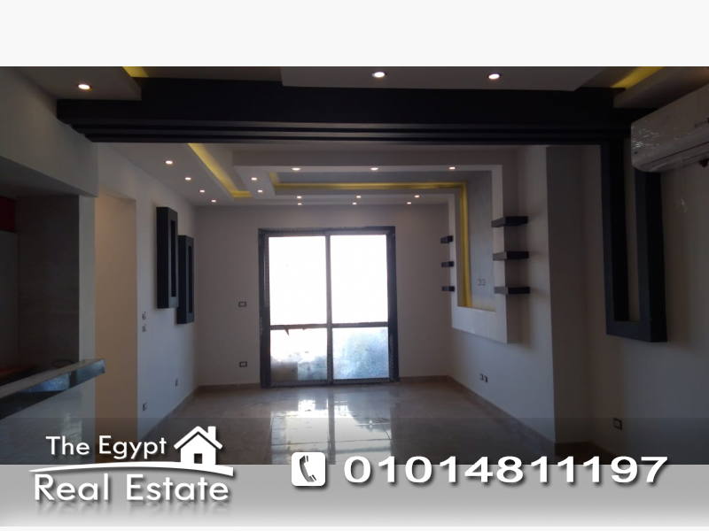 The Egypt Real Estate :2519 :Residential Apartments For Rent in  Eastown Compound - Cairo - Egypt