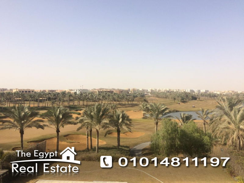 The Egypt Real Estate :2520 :Residential Apartments For Rent in  Katameya Dunes - Cairo - Egypt
