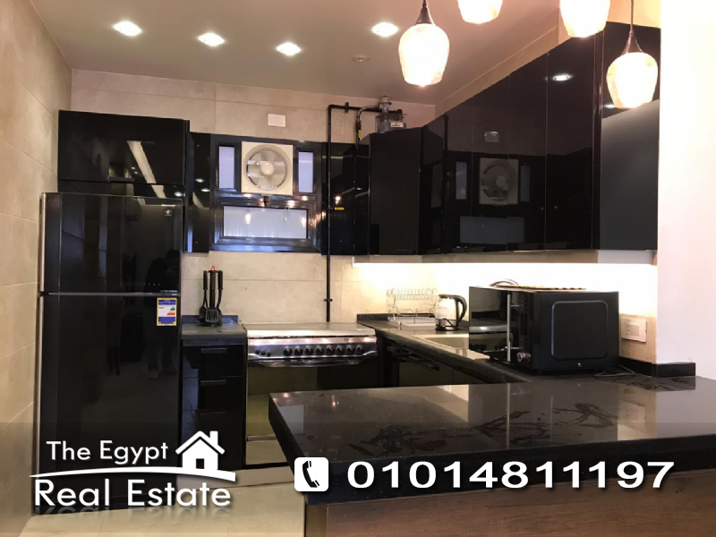 The Egypt Real Estate :2521 :Residential Apartments For Rent in  Uptown Cairo - Cairo - Egypt