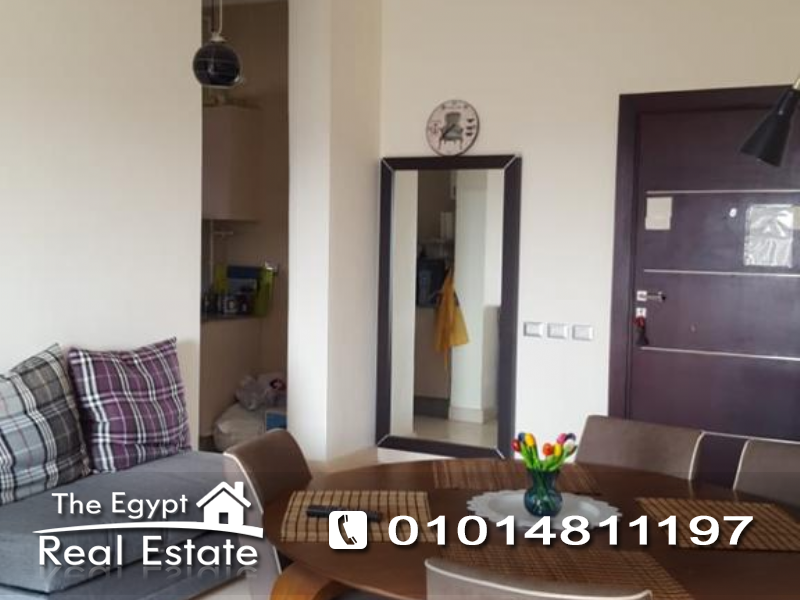 The Egypt Real Estate :2526 :Residential Studio For Rent in  The Village - Cairo - Egypt