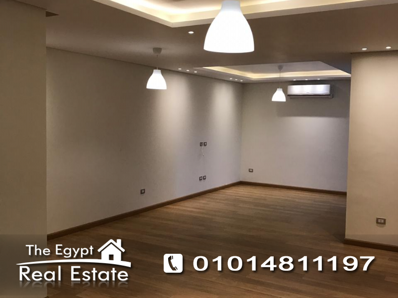 The Egypt Real Estate :Residential Duplex & Garden For Rent in Village Avenue Compound - Cairo - Egypt