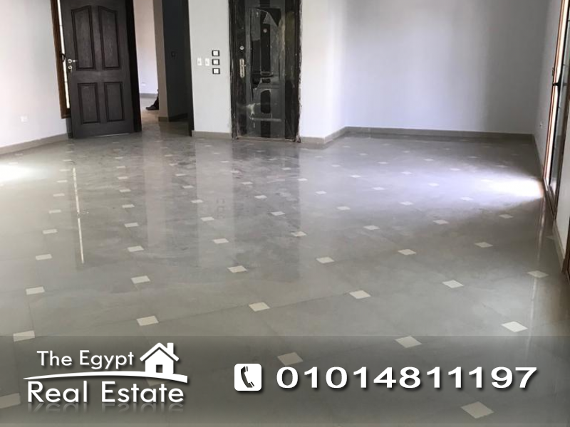 The Egypt Real Estate :Residential Apartments For Rent in Ganoub Akademeya - Cairo - Egypt