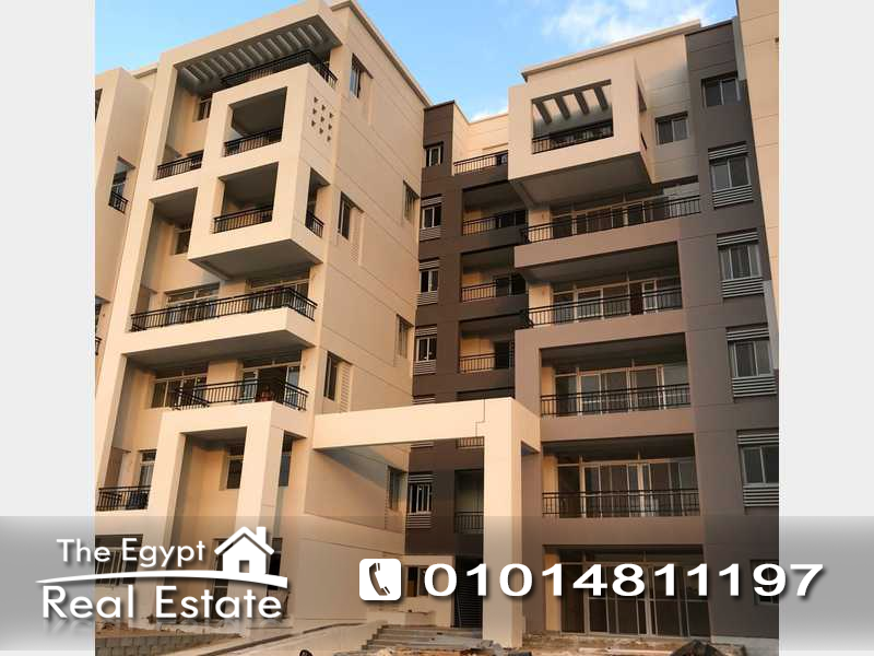 The Egypt Real Estate :Residential Apartments For Rent in Cairo Festival City - Cairo - Egypt
