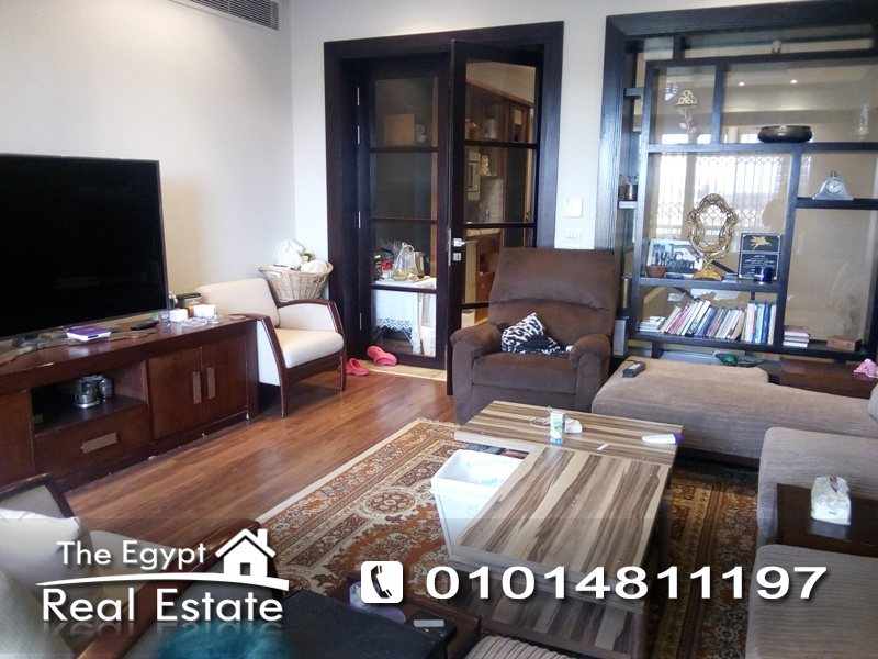 The Egypt Real Estate :2563 :Residential Villas For Rent in  La Terra Compound - Cairo - Egypt