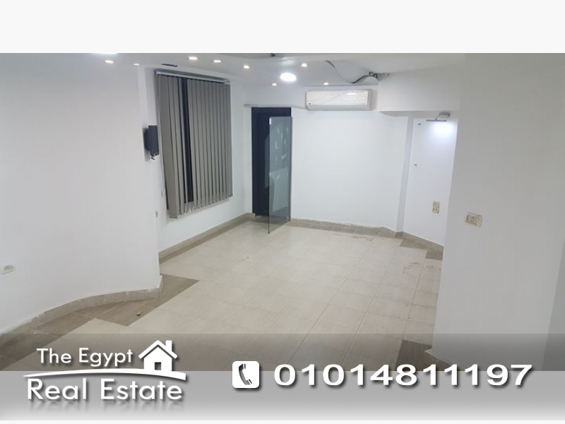 The Egypt Real Estate :2583 :Commercial Apartment For Rent in  Choueifat - Cairo - Egypt