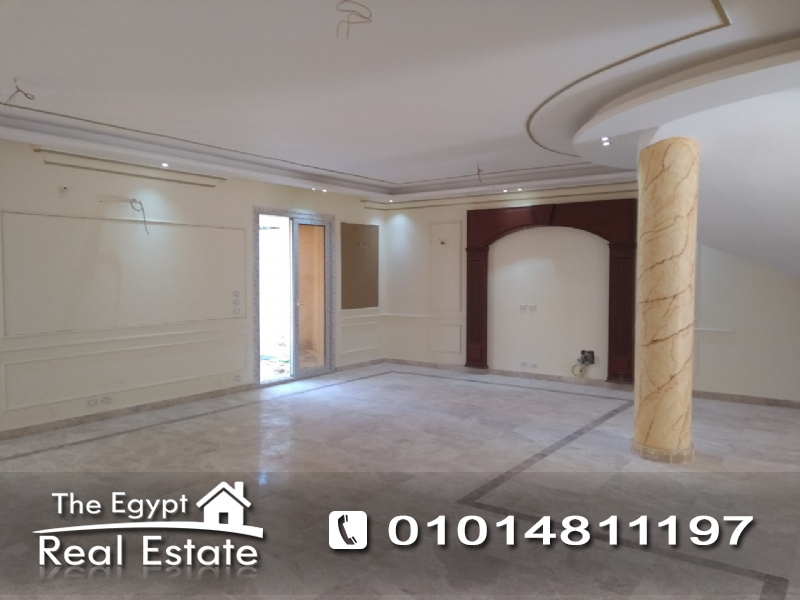 The Egypt Real Estate :2596 :Residential Stand Alone Villa For Rent in  Riviera Heights - Cairo - Egypt