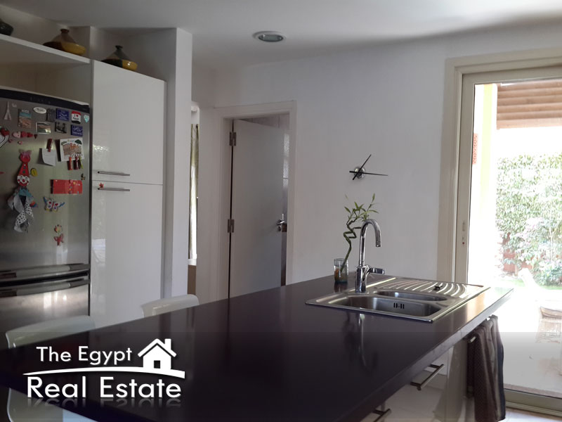 Twin House For Rent In Fleur De Ville Compound Cairo Egypt